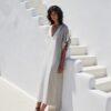 Sophie Deloudi Matala White 2020