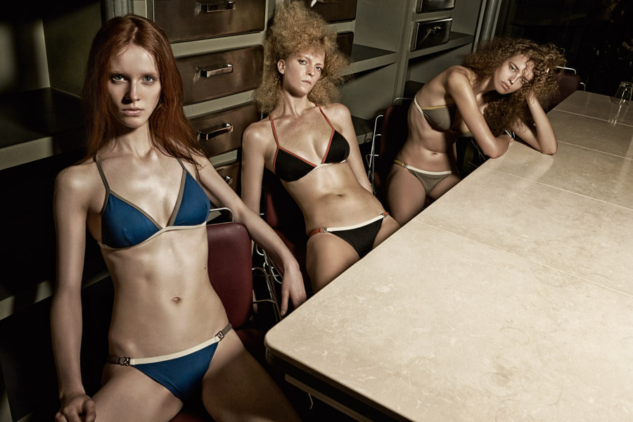 Sophie Deloudi Collection 2015