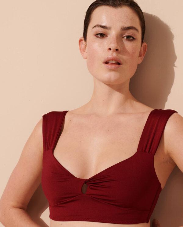 Sophie Deloudi Demetra Cherry 2021