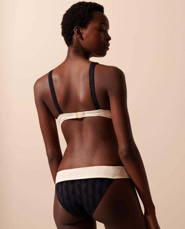 Sophie Deloudi Lydia Ebony&Ivory 2021