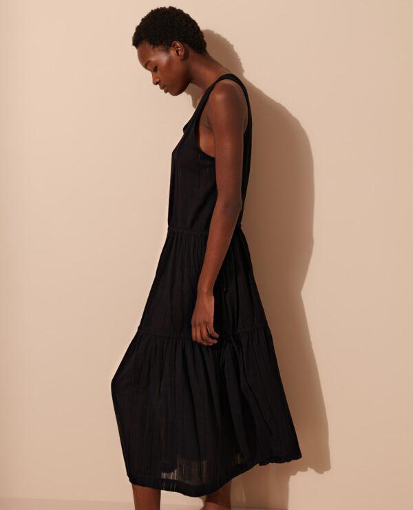 Sophie Deloudi Amvrosia Black 2021
