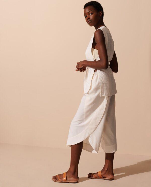 Sophie Deloudi Armonia Ivory 2021