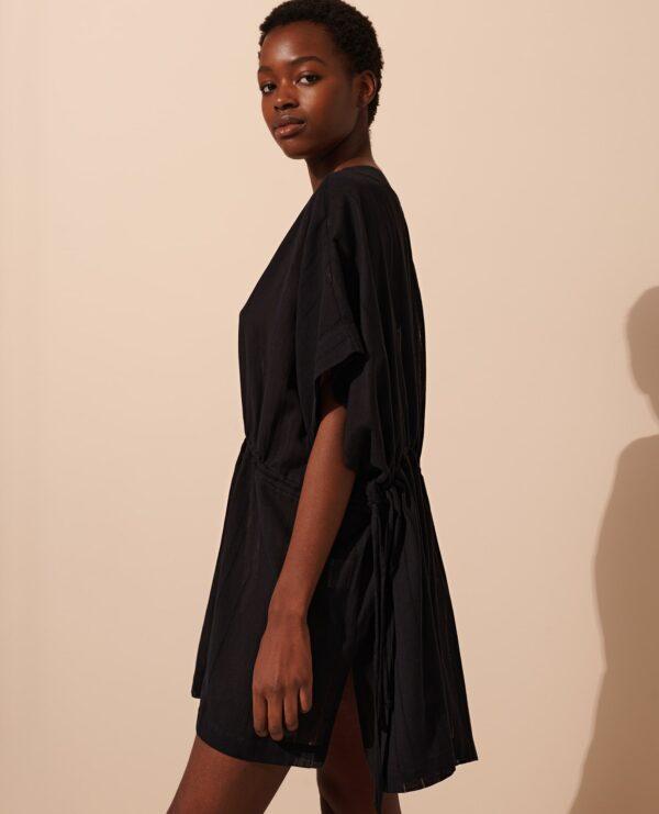 Sophie Deloudi Emphasis Black 2021