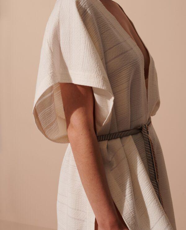 Sophie Deloudi Latreia Ivory 2021
