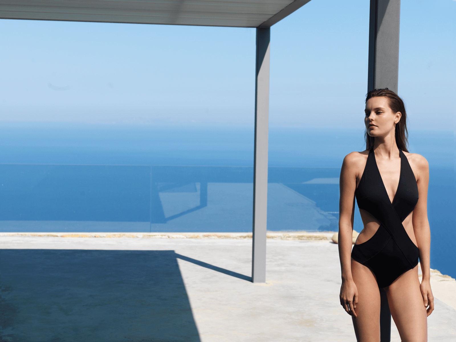 Sophie Deloudi Collection 2018